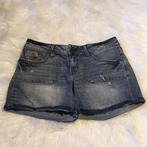 People's Liberation Shorts size 5/6